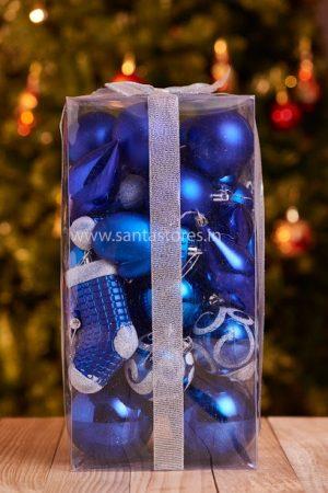 Hallmark Tree Ornament Collection -Blue(Medium)