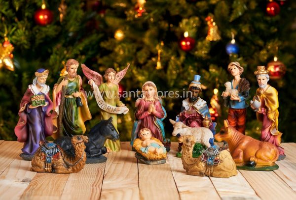 Birth of Jesus Birham's Collection