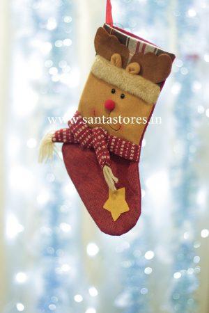 Browns Happy Holiday Stockings