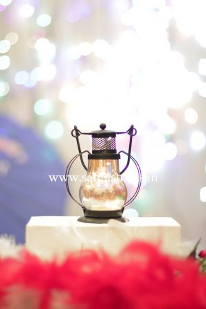 Mystic Luminous Lantern