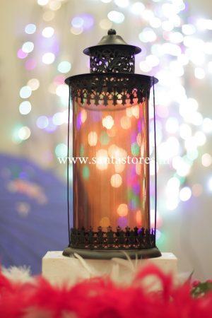 Mystic Ramadan Lantern