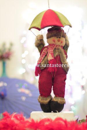 Hanging Elf Toy