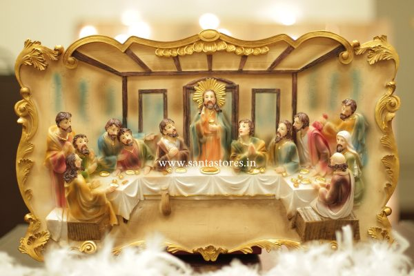 Rejoice Last Supper Collection