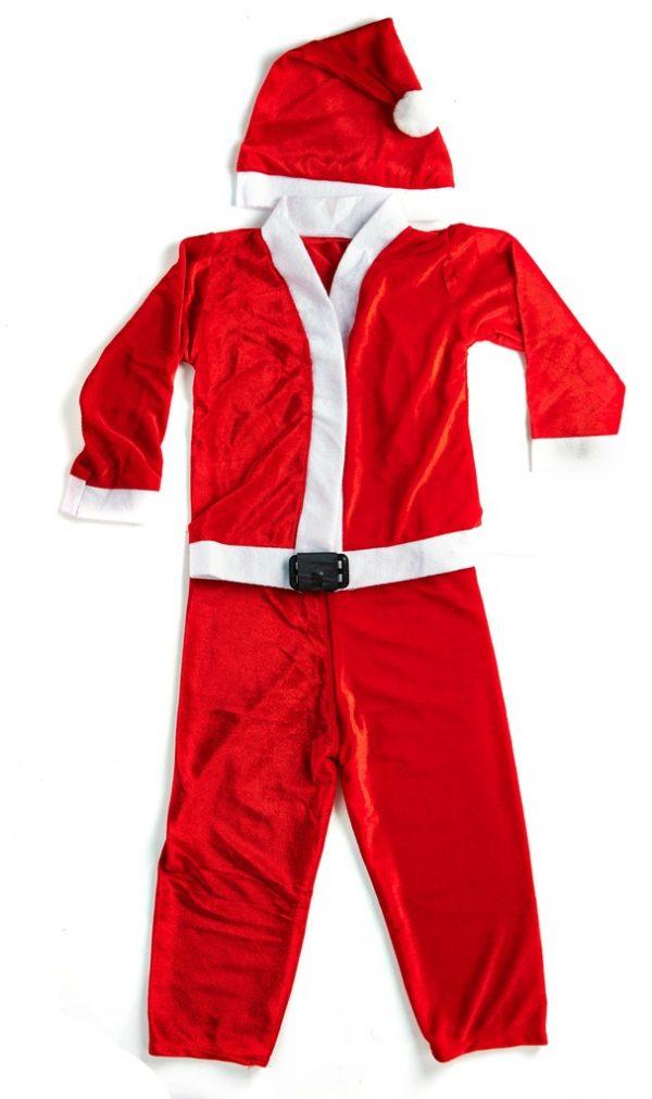 Premium Santa  Boy Dress  (1-3 yrs)