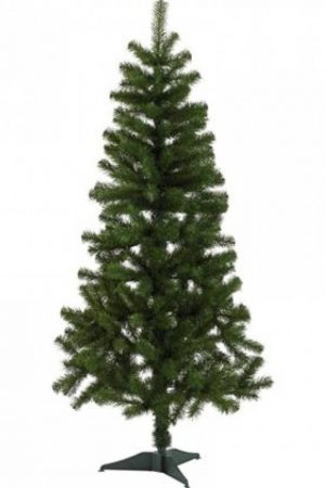 10 ft Thick Regular Christmas Tree