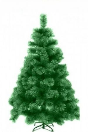 7 ft Artificial Green Pine Christmas Tree